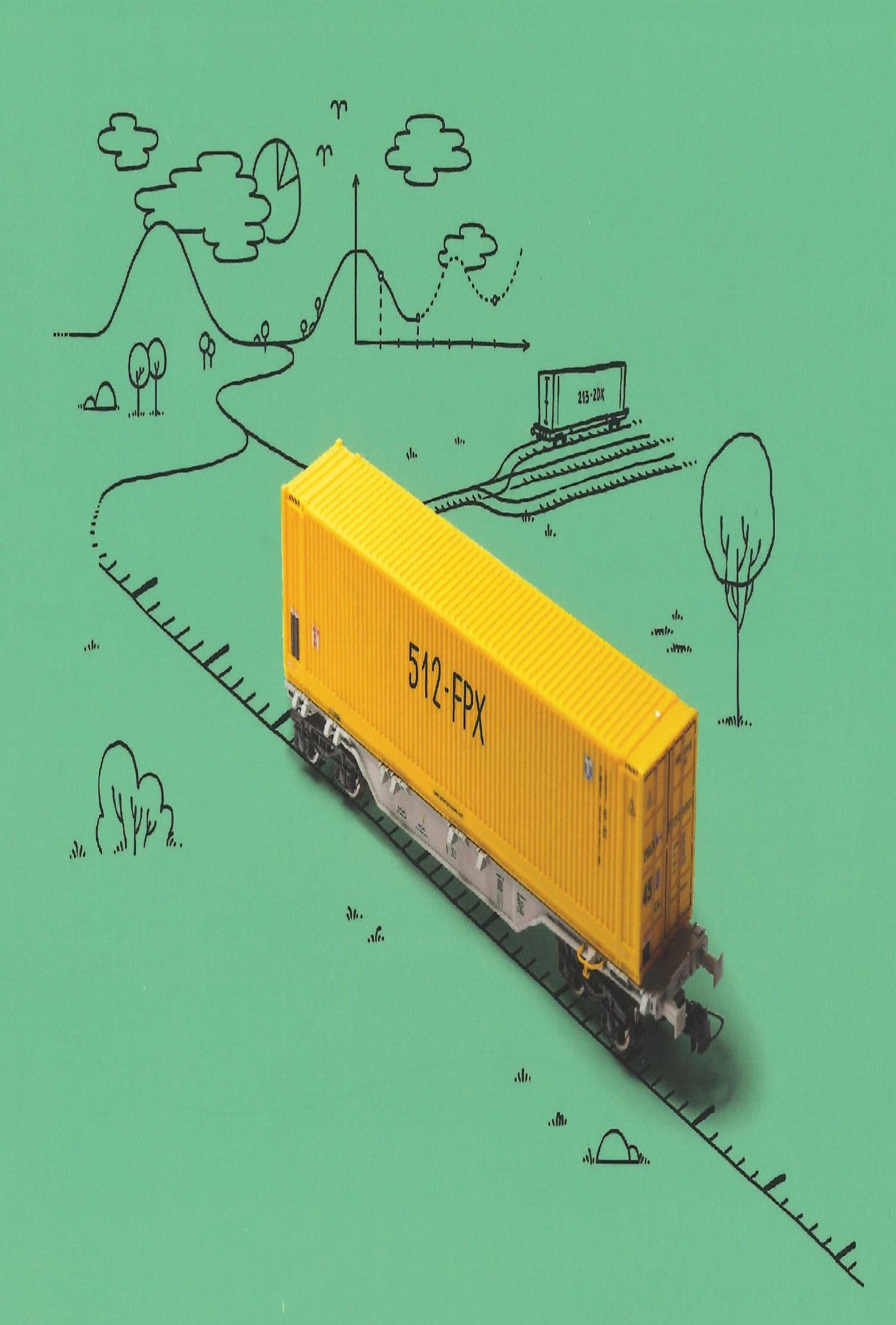 Baromètre de perception des chargeurs sur le transport ferroviaire
